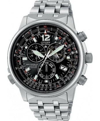 Citizen Eco-Drive [AS4050-51E]