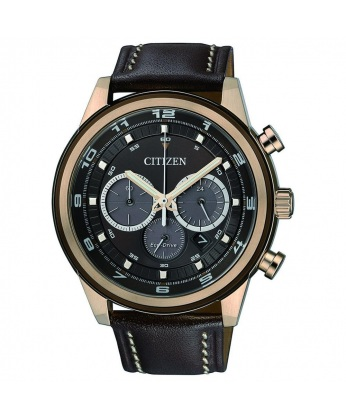 Citizen Eco-Drive [CA4037-01W]