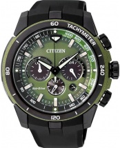 Citizen Eco-Drive [CA4156-01W]